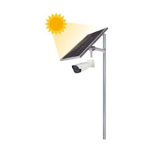 CCTV Solar System